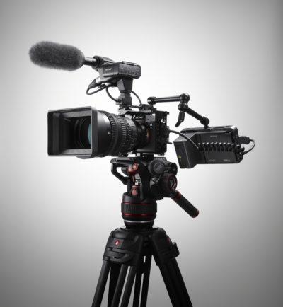 Sony Video Einsteigerkurs