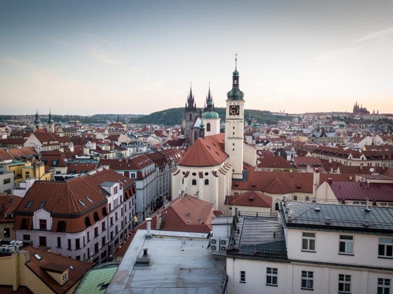 Fotoreise nach Prag im Juni 2019