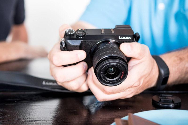 Panasonic Lumix Einsteiger-Fotokurs am 10.10.2020