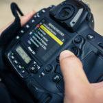 Digitale Kameratechnik