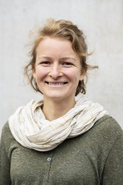 Nina Weymann-Schulz