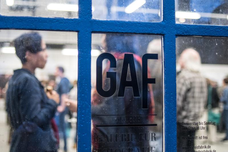 Fokuspokus unterstützt die GAF