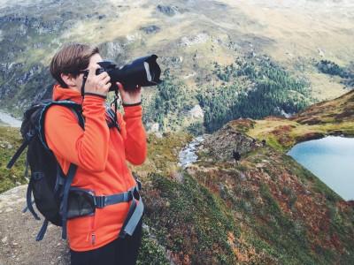Wieder ein erfolgreicher Fotokurs in Österreich
