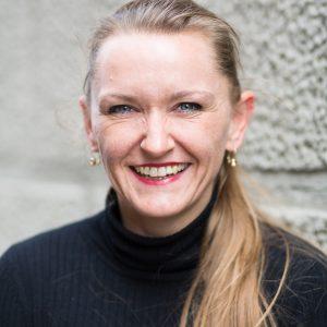 Joanna Nottebrock