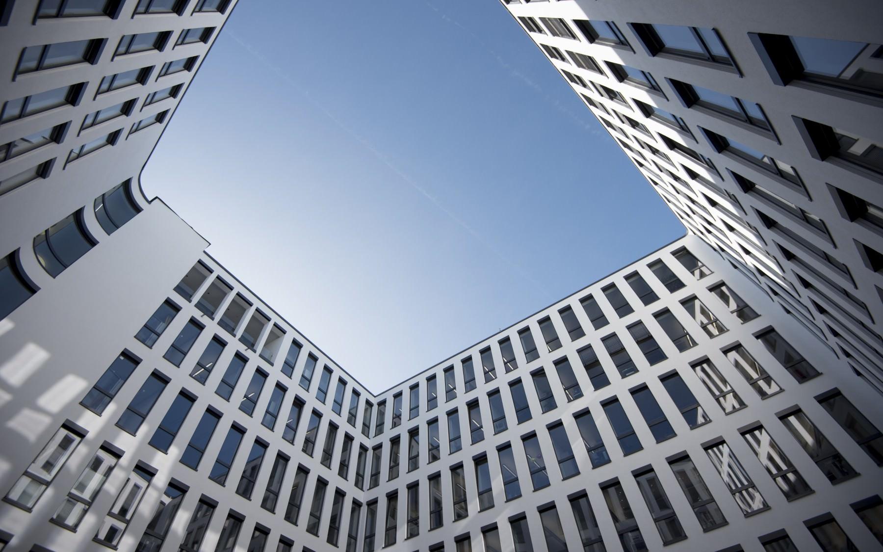 Architekturfotografie fokuspokus workshops - Architekturfotografie hannover ...