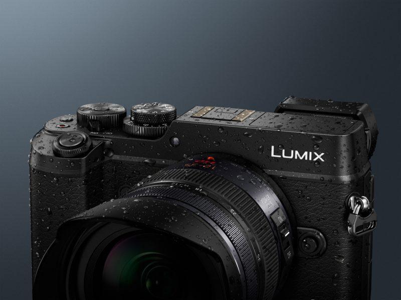 Panasonic Lumix Einsteiger-Fotokurs im August 2019