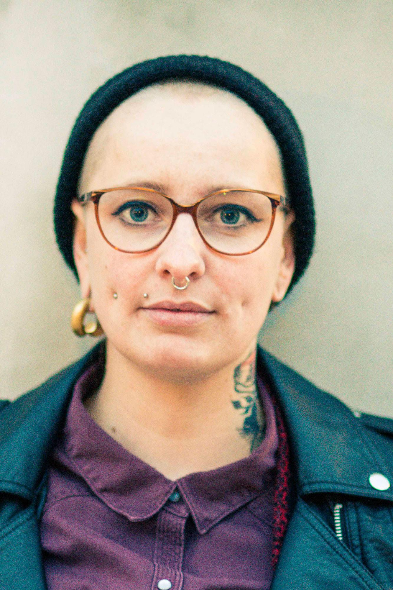 Ann Sophie Lindström