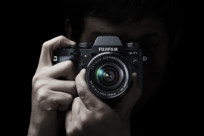 Fujifilm X-System Workshop