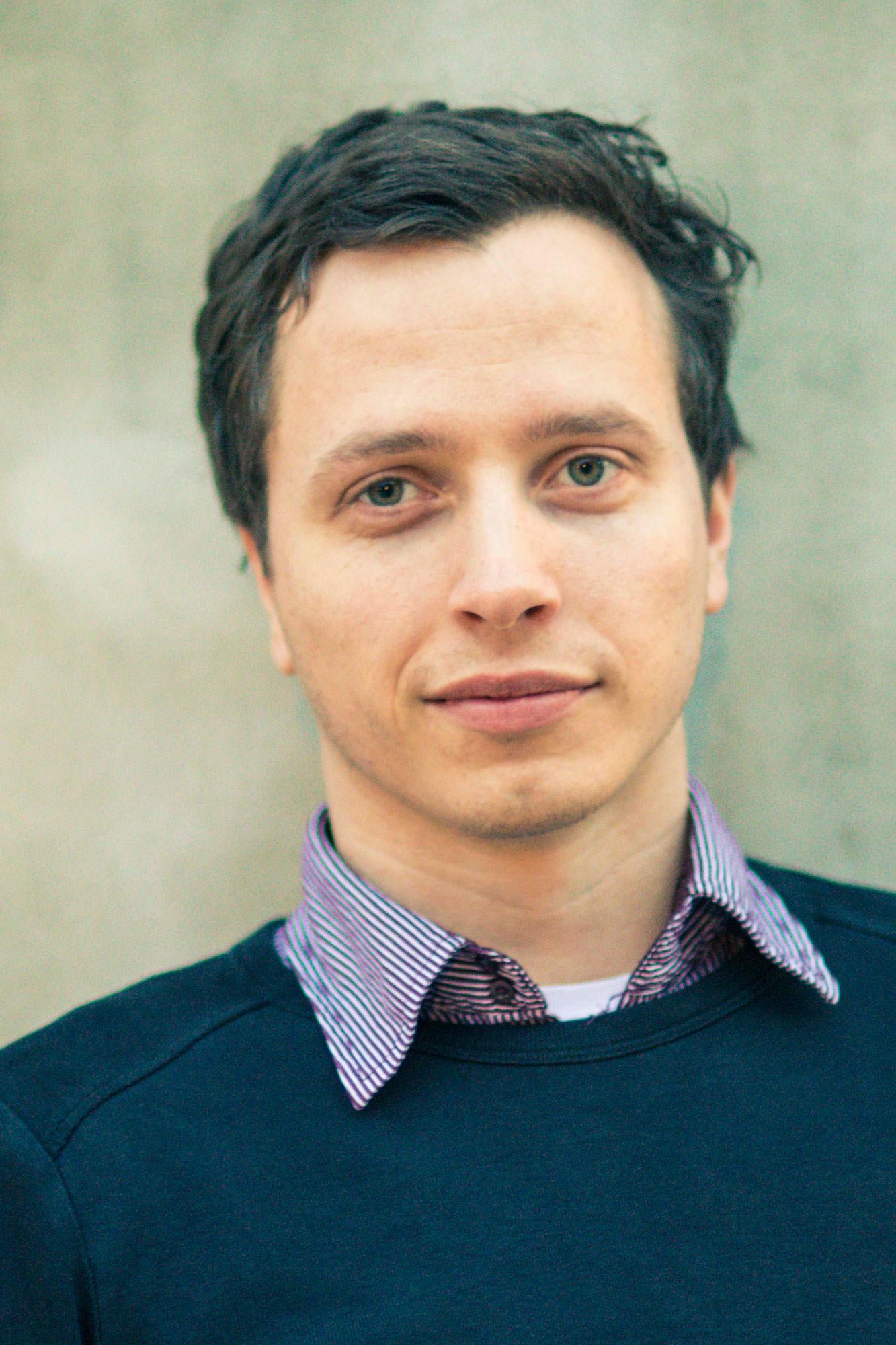 Nico Herzog
