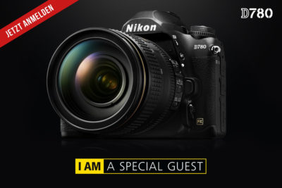 Nikon D780 Info-Abend am 27.02.2020 bei Fokuspokus