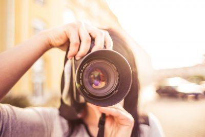 Sommer, Sonne, Fotokurse – Spezial-Kurse im Sommer 2017