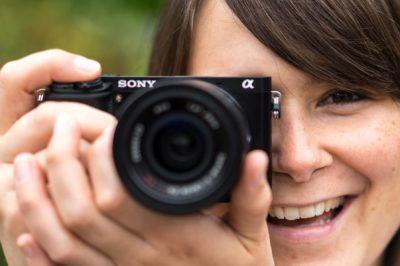 Fotoworkshop für Sony A-Serie Besitzer im September 2018